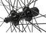 Exal ZX 19 H-Rad 26 x 1.75 mit Deore Nabe, 8/9-fach schwarz